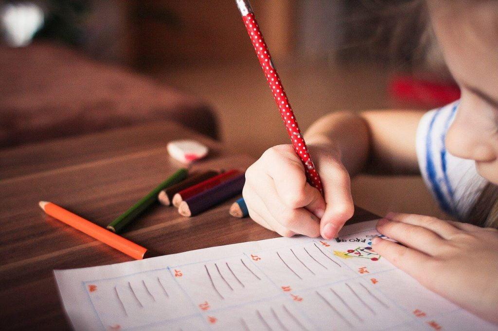 中学受験に成功した多くのママさんが通わせた習い事:勉強編