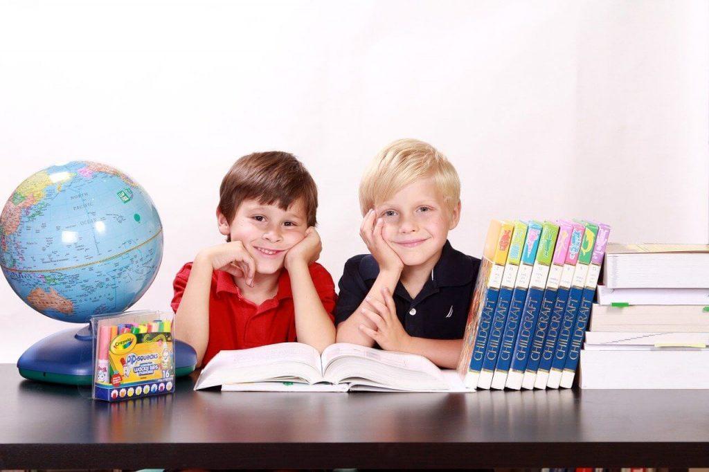 大手進学塾の中での特徴比較とこどむのタイプ別向き不向き