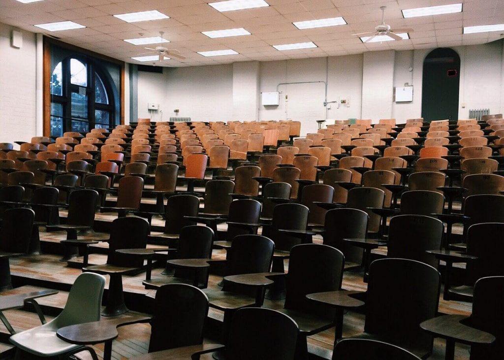本命校の入試直前の学校説明会は、参加したほうが良い!