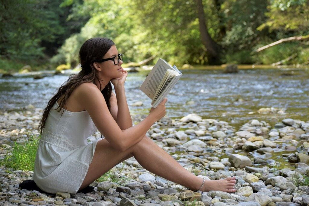 中学受験をする上では、読書習慣は、速度アップにおススメ!
