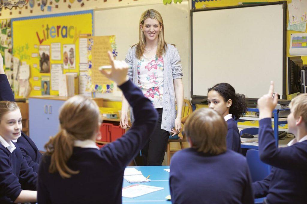 小学校5年生は、勉強量が一気に増加!平日2時間、休日4時間!