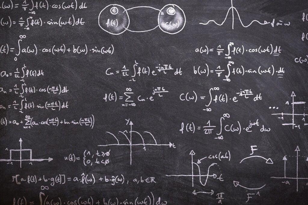 中学受験算数で成績を上げるための勉強方法とは?