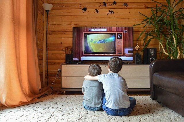 中学受験に役立つテレビとの付き合い方とは?